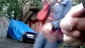3 مرد نقابدار اجازه می دهند عکس سکس باکون تا به اطراف خود بپوشند