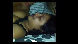 زوج سکسی در رختخواب ترکیدند عکس سکس باکون