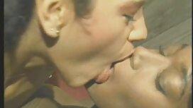 Busty Veronica Awlowe فن آوری از عکس کوس ملوس blowjob را روی یک خروس سیاه اجرا می کند