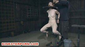 یک زن جوان سیاه پوست عكس سكسي متحرك به عضو ضخیم یک آلمانی پرشور فریاد می زند