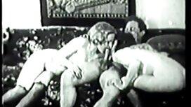 هورن شلخته به دوست پسر جوان خود گفت که بیدمشکش را لیس عكس كير كس بزند